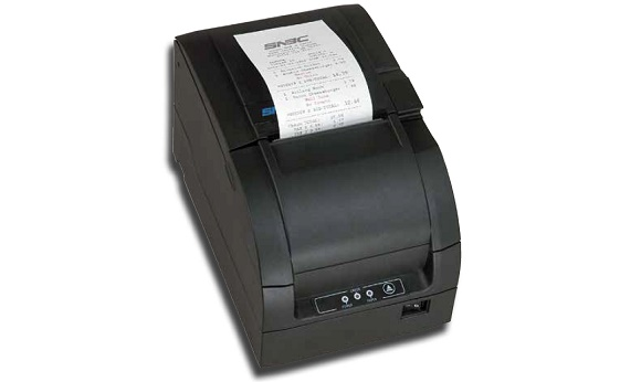 SNBC BTP-M300 POS check and receipt printer, Northern Lights